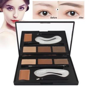 Other - All for Eyebrow in one compact.